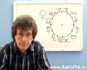 Павел криворучко лекции астрология